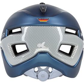 KED Berlin Helmet nightblue matt